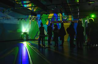 Spektraflash, West Projections Festival