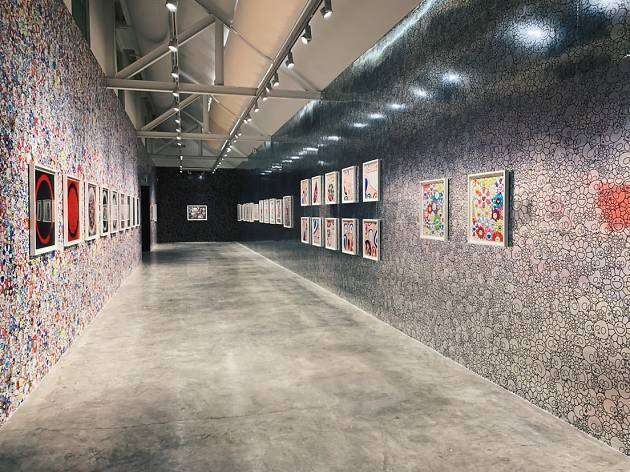 The best art exhibitions in Singapore