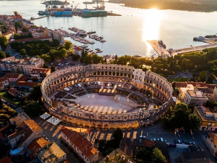 VIDEO: Croatia's rich cultural offer