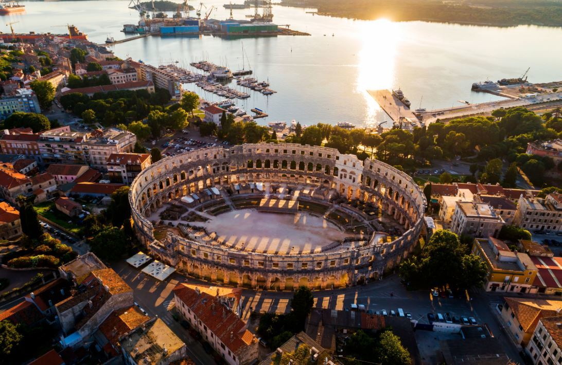 VIDEO: Croatia's rich cultural offer