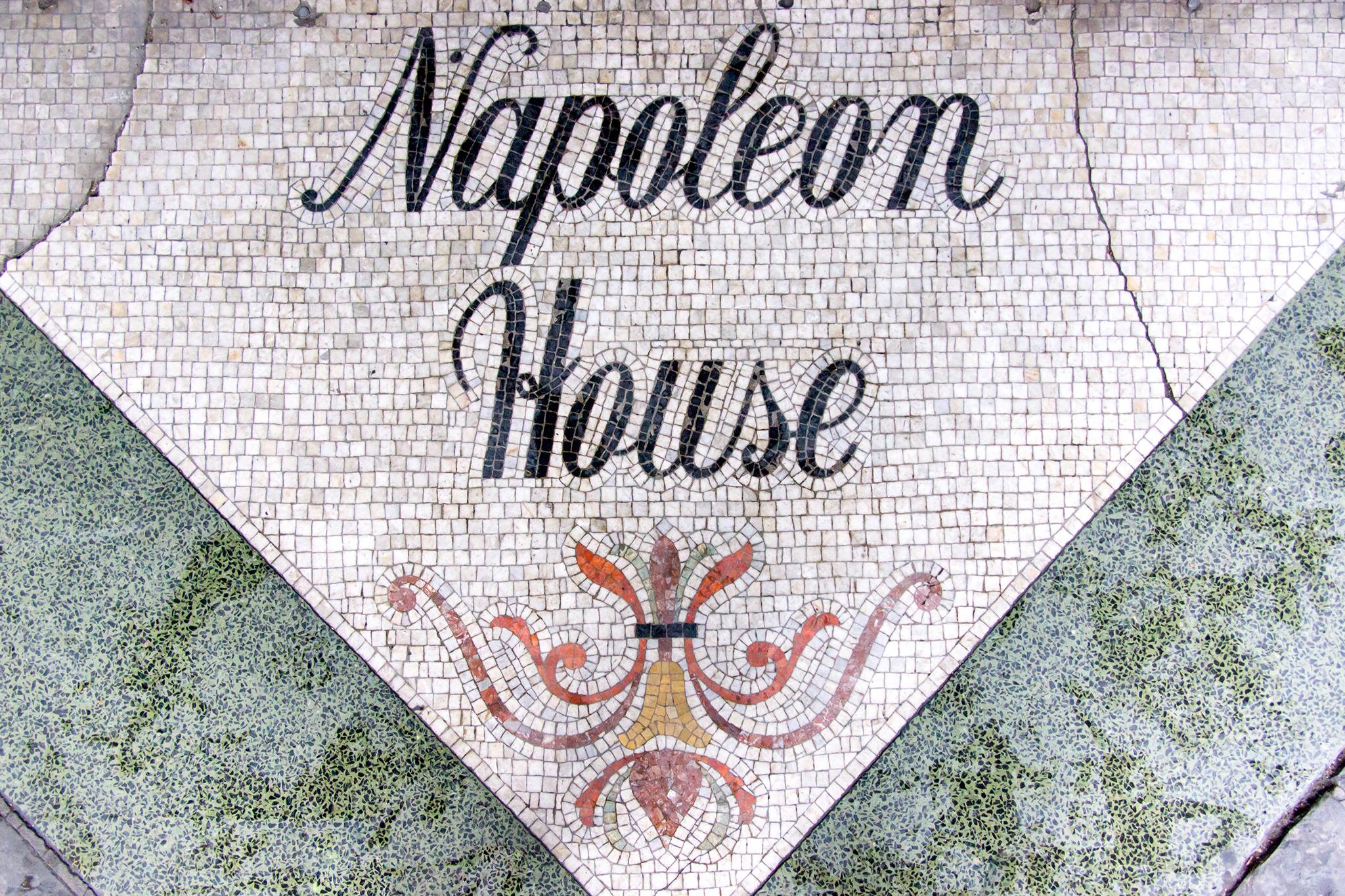 Napoleon House