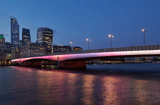 Illuminated River – London Bridge