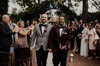 Pridelux LGBT wedding show