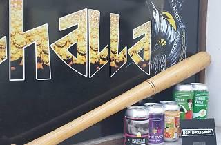 Valhalla beer bar