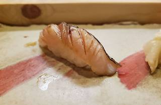 Shin Sushi Michelin star Encino Los Angeles