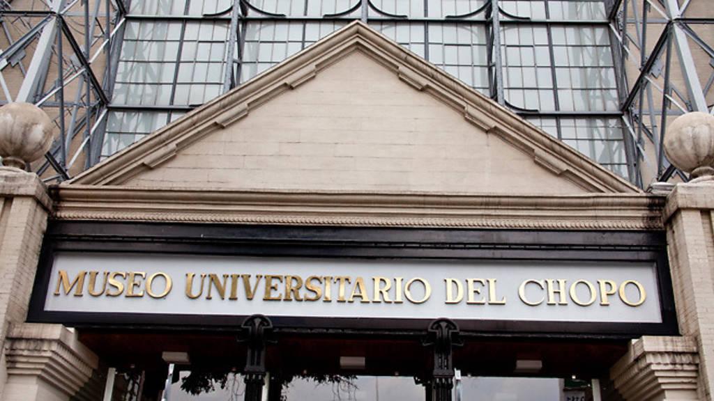 Museo Universitario del Chopo