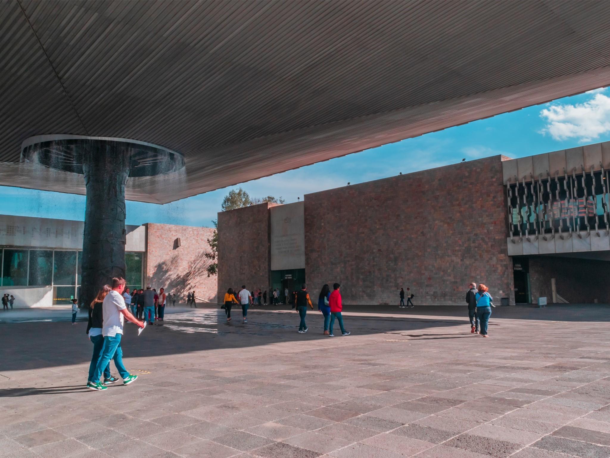 Museos abiertos en vacaciones de verano en la CDMX