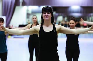 Australian Contemporary Ballet