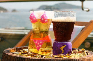 Booze it up! Pirate's Beer Fest