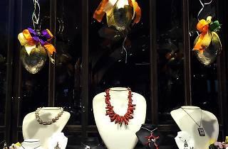 Jewellery Store Bashota