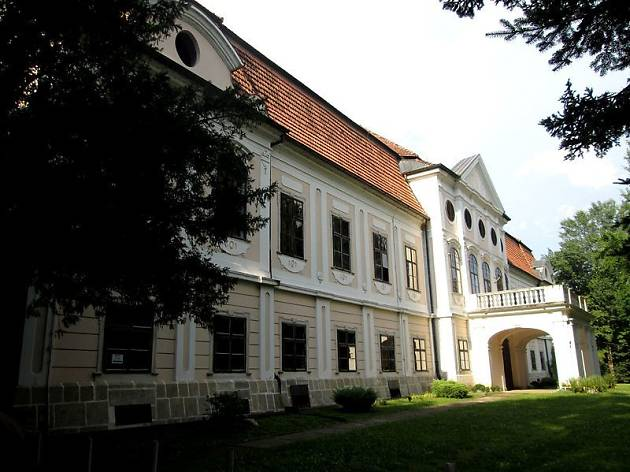 Castle Janković
