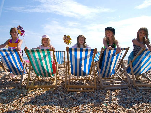 The best things to do in Brighton with kids