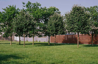 Jardins d'Eole