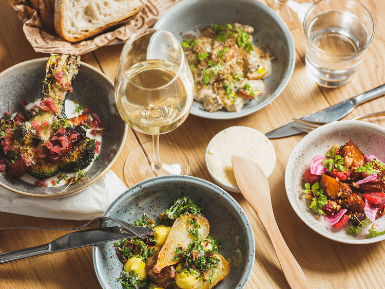 The 10 best brunches in Stockholm
