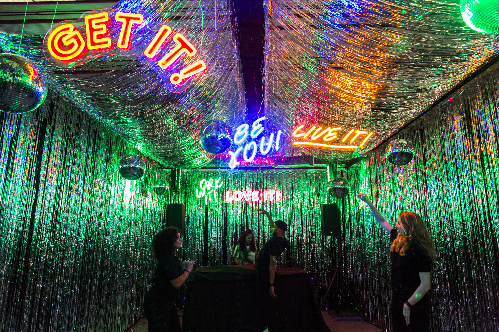 6 amazing installations you need to experience at 29Rooms Chicago