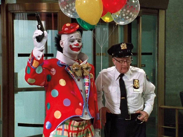 Um Assalto Genial (1990)