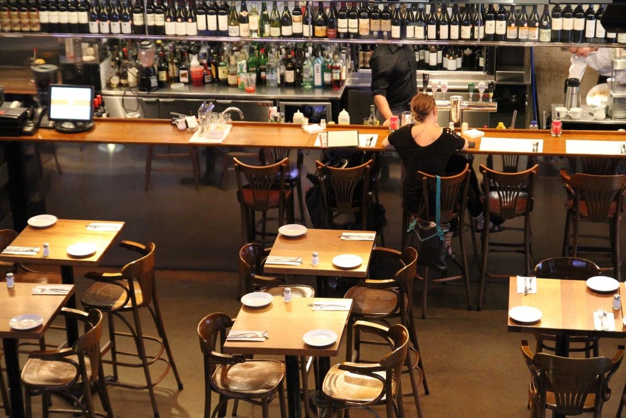 Café du Nouveau Monde
