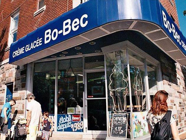 Crèmerie Bo-Bec