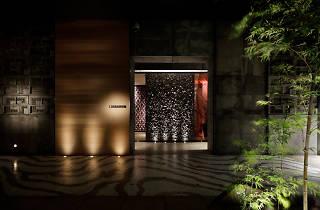 Chinaroom Grand Hyatt Tokyo