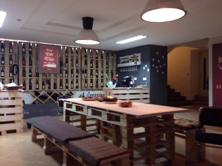 Apartment Design Studios SviMi