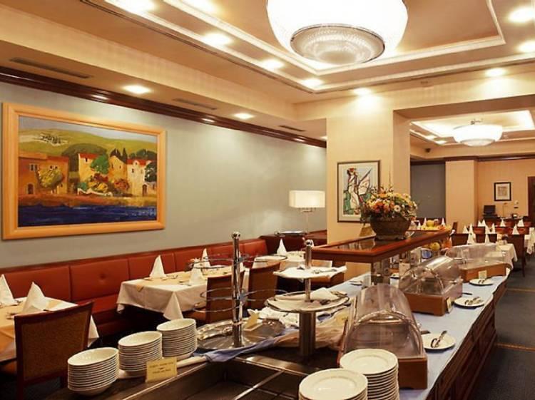 Best Western Hotel Astoria