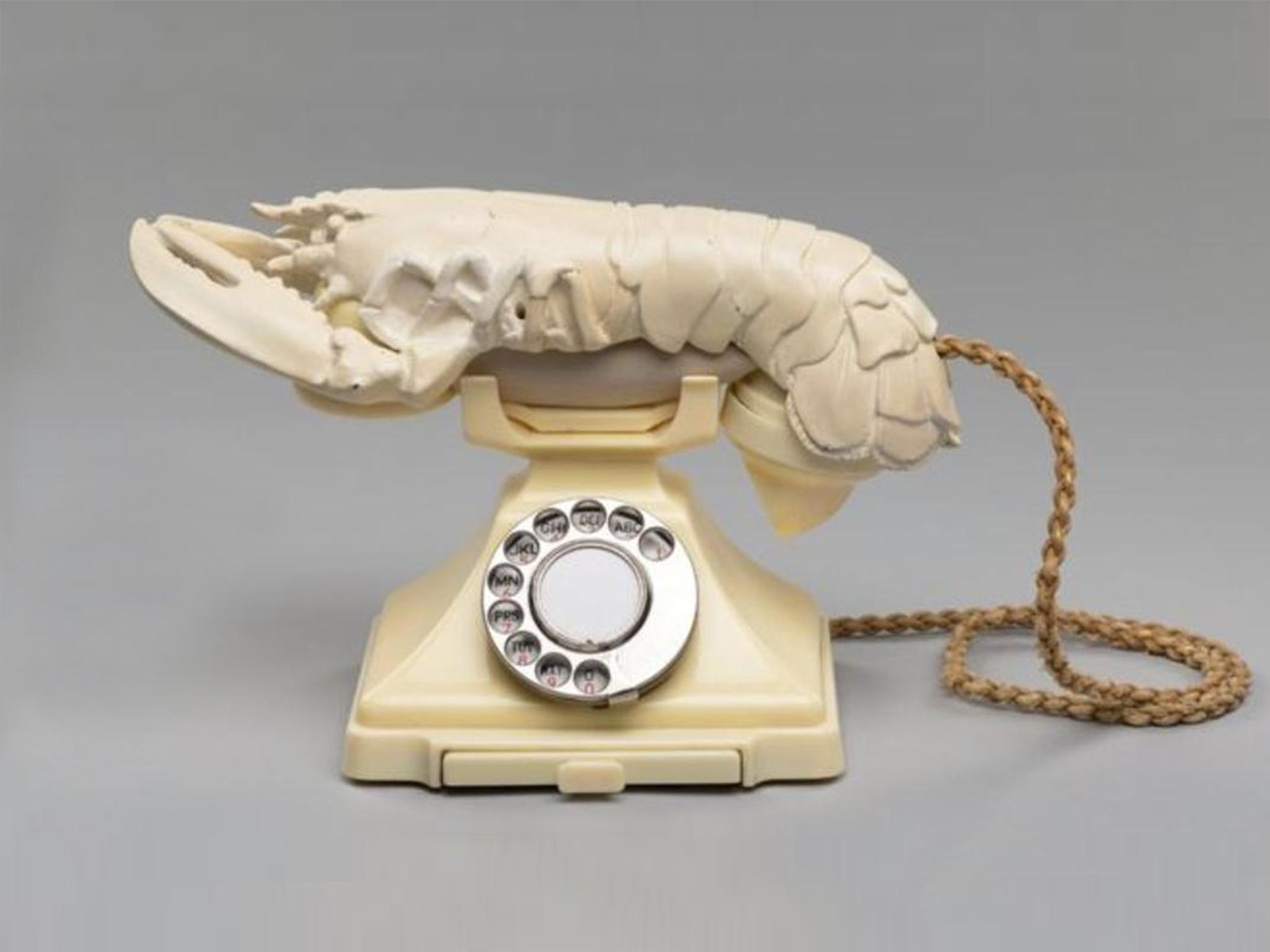 Telefone Afrodisiaco Branco