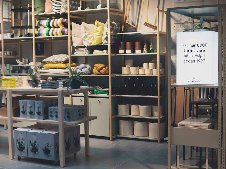 The 12 best places to go shopping in Stockholm