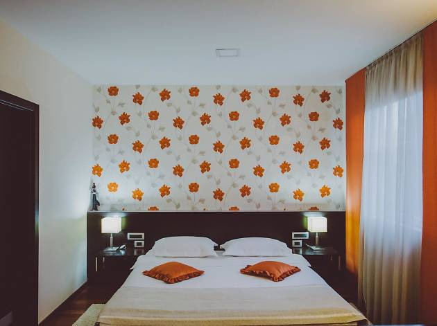 Hotel Jarun