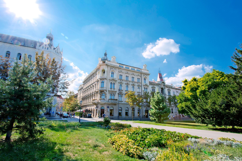 Advertorial: a taste of timeless Zagreb