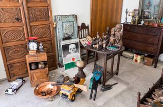 Antiguidades Raul Correia