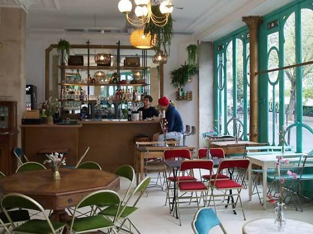 Les de forts shops Paris38 coffee spots café de meilleurs E2YIDH9We