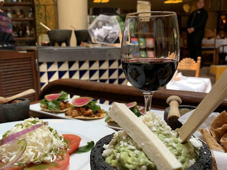 Festival Artesanal De Vino Mexicano en Villa María