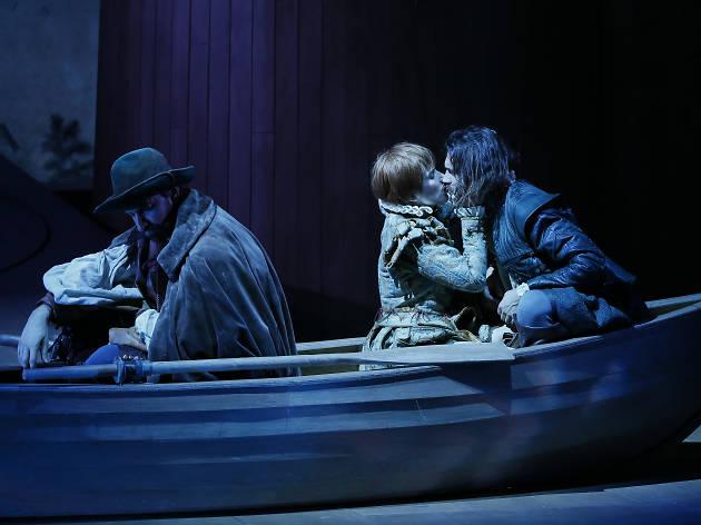 Shakespeare in Love Melbourne Theatre Company 2019