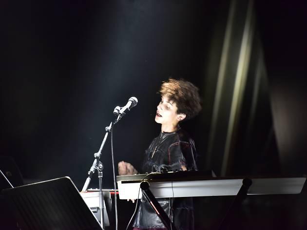 Deena Abdelwahed, Sónar 2019