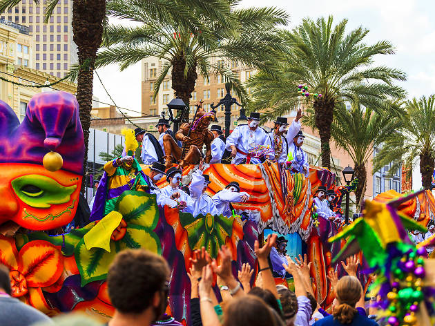 Events In New Orleans March 2020.15 Best New Orleans Festivals To Be A Part Of