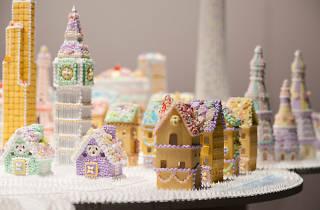 お菓子の美術館