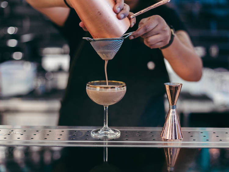 What your drink order says about you, according to Hong Kong bartenders