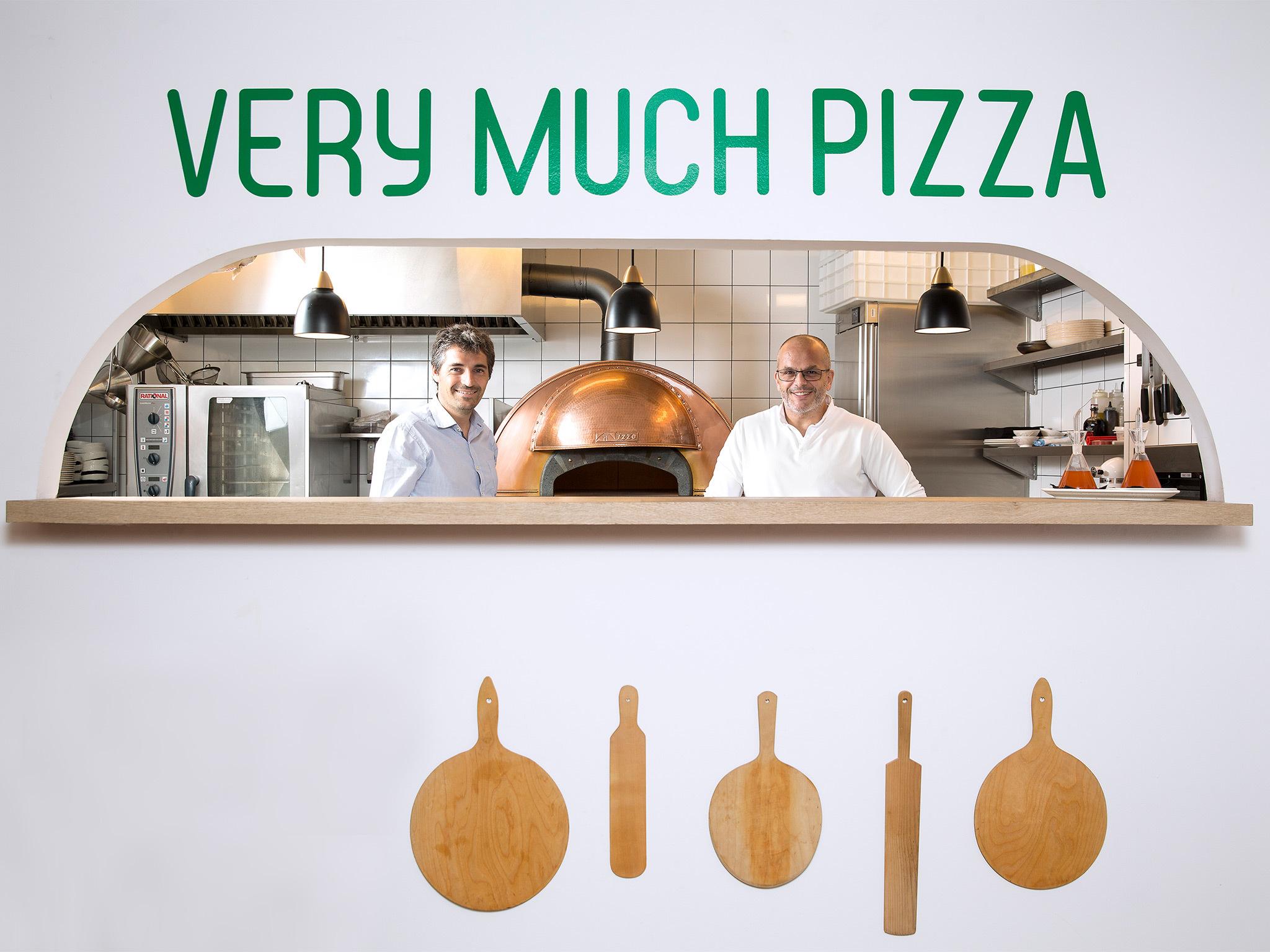 Tria la pizza Time Out i menja pizza gratis un any!