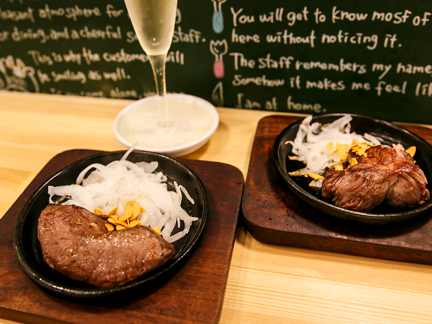 東京、肉バル10選