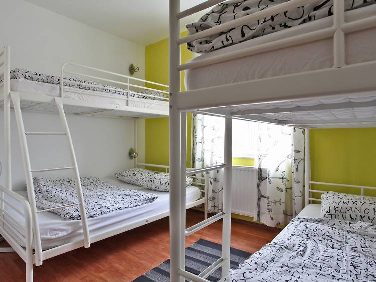 Taban Hostel