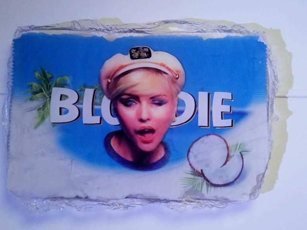 blondie rueffa