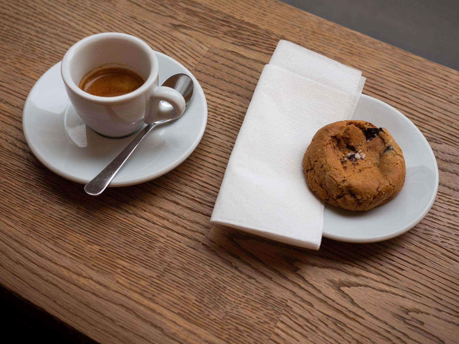 © Hexagone Café