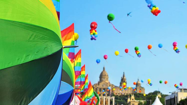 Barcelona LGTBI+