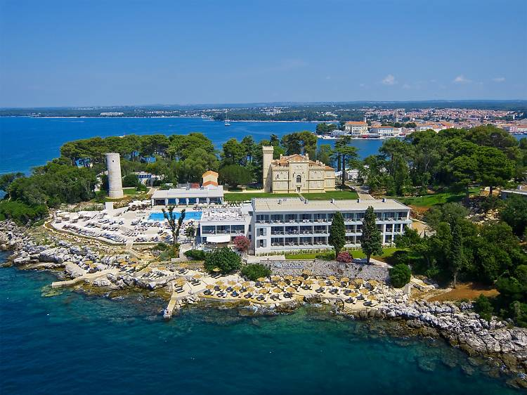 Valamar Collection Isabella Island Resort