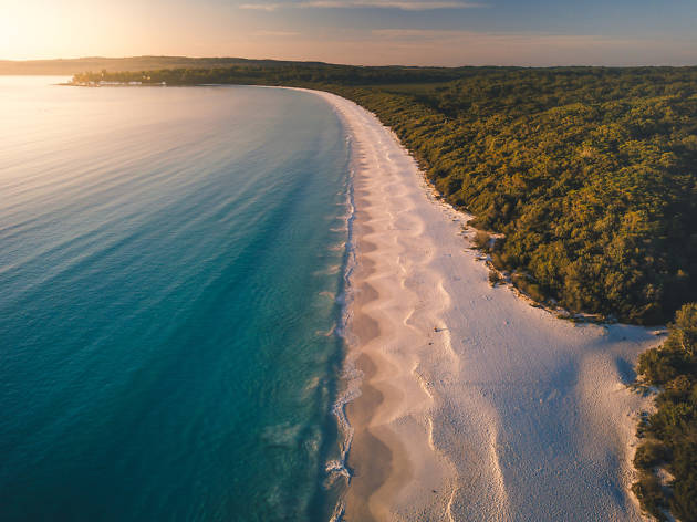 Hyams Beach, Australia
