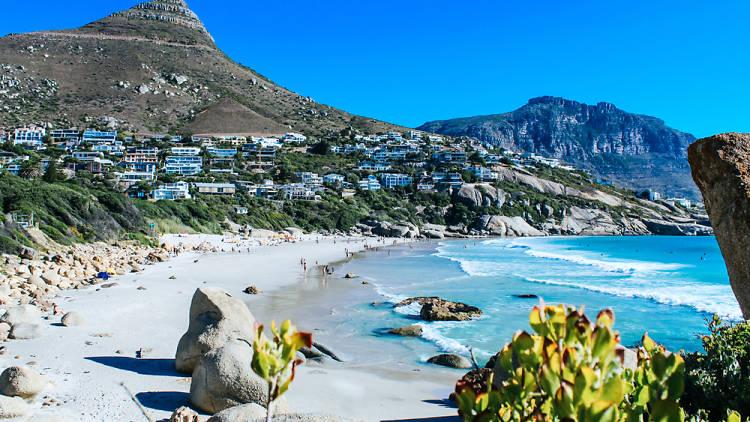 Llandudno Beach, South Africa