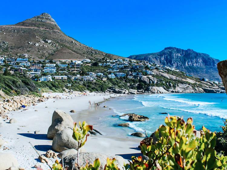 Llandudno Beach | Cape Town, South Africa