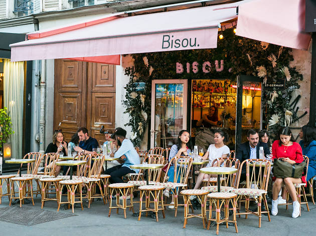 Bisou (Paris)