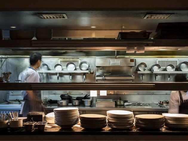 The Megaro Eatery