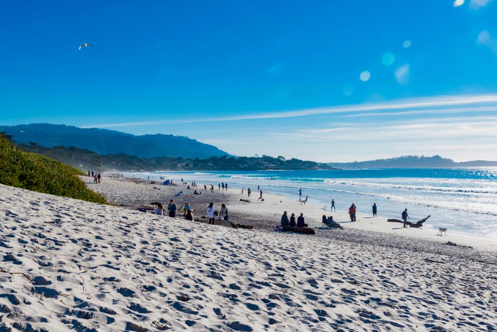 Carmel by Sea, USA